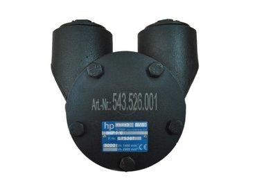 HP TECHNIK BHGP-I-10