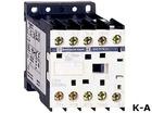 Миниконтактор SCHNIDER ELECTRIC LC1K1210P7