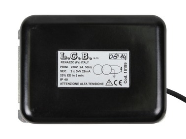 Трансформатор поджига L.G.B. 18199