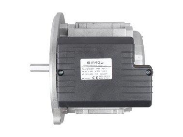 Электродвигатель SIMEL 370 Вт (XD 6/207)