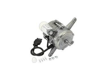 Электродвигатель HANNING 180 Вт в комплекте