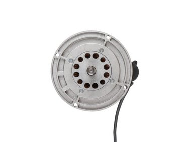 "Электродвигатель SIMEL 250 ВтCD 41/2197-32 ""A"""